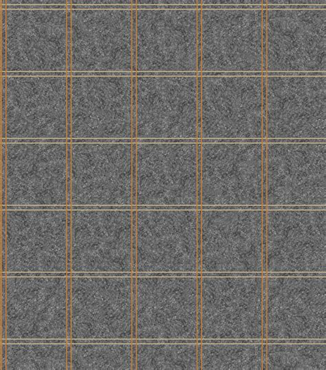 grey tartan upholstery fabric grey flannel fabric