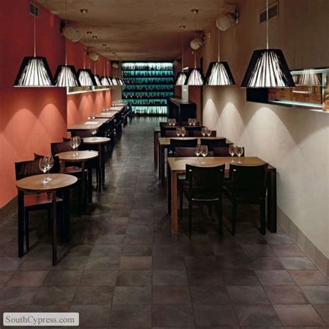 restaurant tile 1000 images about modern slate look tile on pinterest