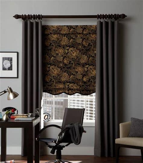 flat curtain panels flat style custom drapery panel single width c o m