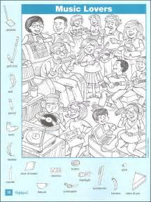 highlights pictures worksheets highlights hidden pictures splash zone additional photo