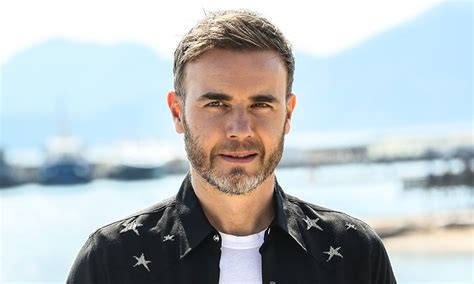gary pictures gary barlow in property row with possible developers
