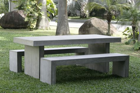 concrete benches and tables cement garden bench 12 in cement garden bench garden