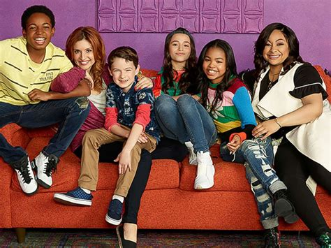 5 things to about the new disney channel series