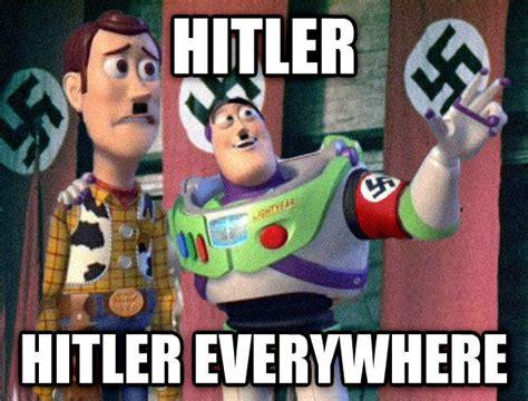 Meme Everywhere - image 723426 adolf hitler know your meme