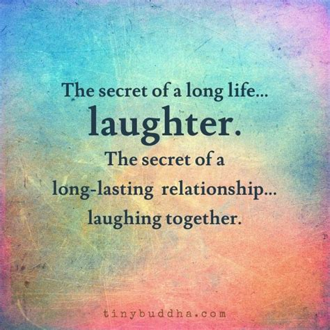 Secret For Happy Relationship by Best 25 Laughter Quotes Ideas On Laughing