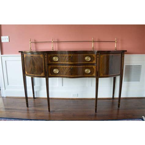 councill craftsman mahogany dining room sideboard chairish