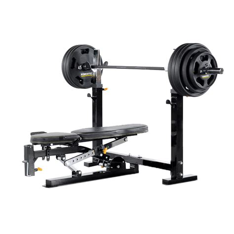 powertec workbench olympic bench wb ob11 incredibody