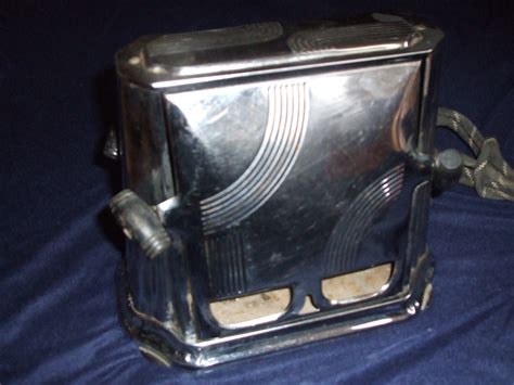 Antique Toaster For Sale antique deco toasters etc