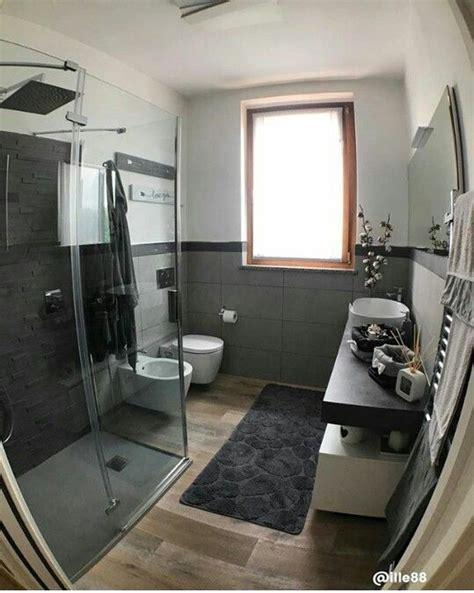 bagno bellissimo bellissimo bagno moderno sui toni grigio fonte ille