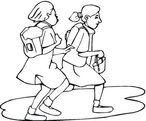 Student Sheets Coloring Pages Student Coloring Pages