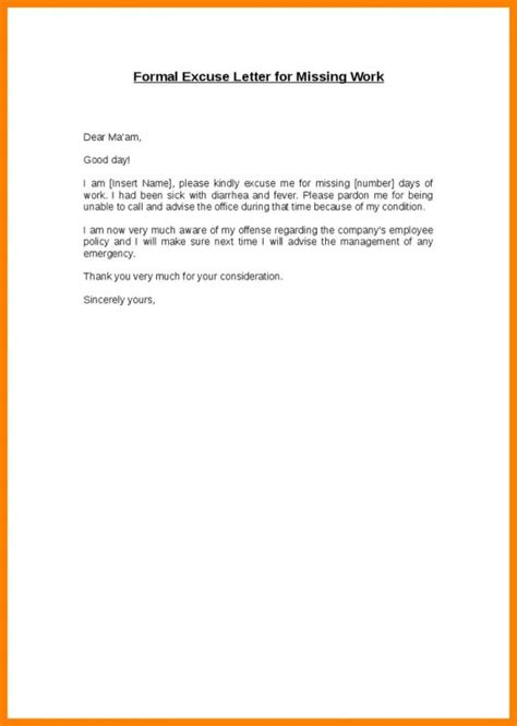 Excuse Letter For Varsity how to write a doctors note template business