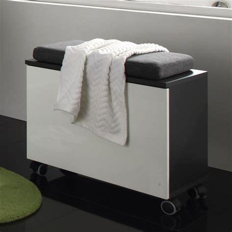 banc rangement salle de bain banc de rangement salle de bain obasinc
