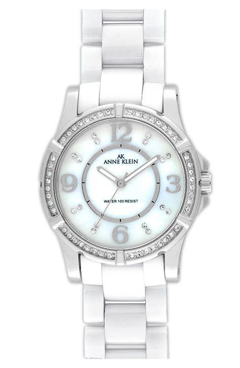 Gucci Ceramik Roundwhite T1310 3 ak klein ceramic bracelet in white white silver lyst
