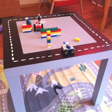 diy lego table ikea lack 1000 images about ikea lack lego table hack on