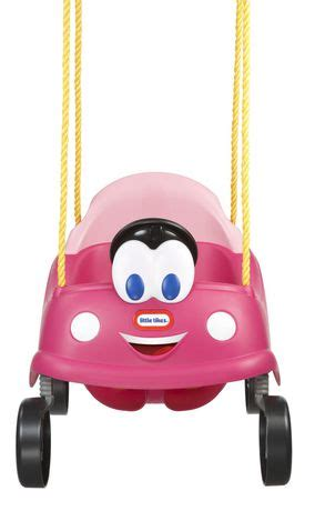fisher price princess swing little tikes princess cozy coupe 174 first swing walmart ca