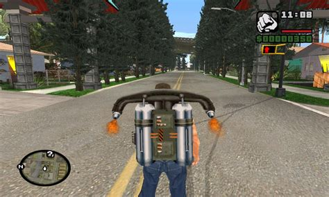 download game gta san andreas full version untuk laptop screenshot