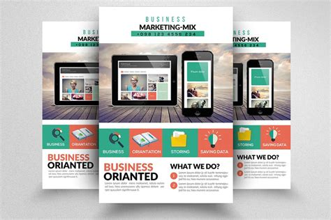 19 Product Promotion Flyer Designs Exles Psd Ai Vector Eps Product Promotion Website Templates