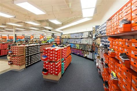 Rack Room Shors by Rack Room Shoes Opens Northern California Store In