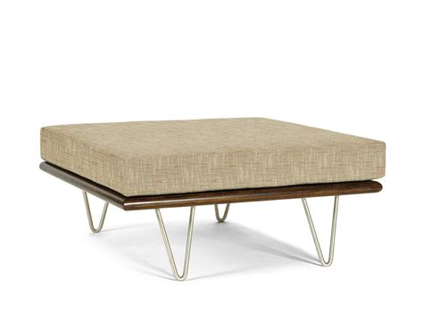 ottoman daybed case study v leg daybed ottoman hivemodern com
