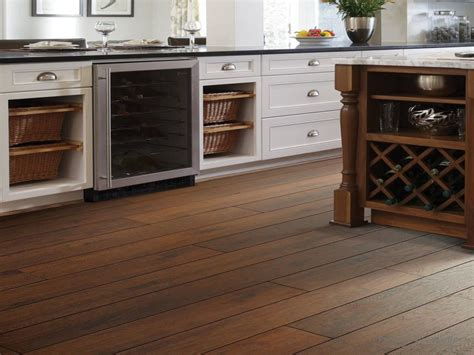 Which Flooring Is Best For Kitchen - best bamboo floors best flooring for white cabinets white