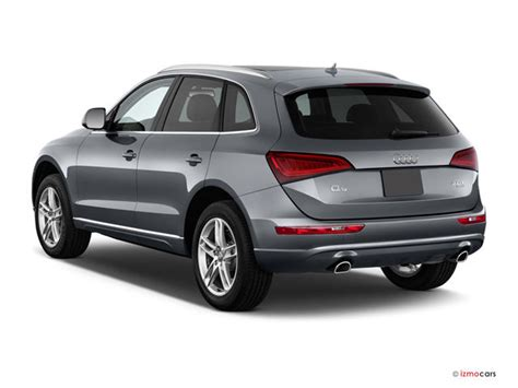 audi q 5 used 2015 audi q5 prices reviews and pictures u s news