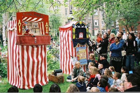 Covent Garden Exhibition Covent Garden May Fayre And Puppet Festival Chs Rentals