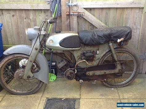 Suzuki Moped For Sale 1960 Suzuki Sportsman For Sale In The United Kingdom
