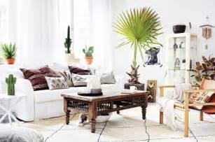 Ikea Interior Design a rustic bohemian home in scandinavian style gravity home