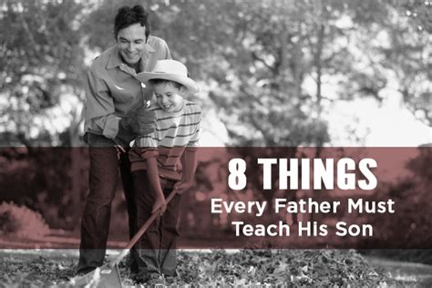 8 Things Inside His by Every Should Remember One Day His Will By