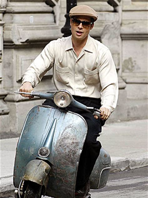 vespa scooters  celebrities  hot hollywood stars