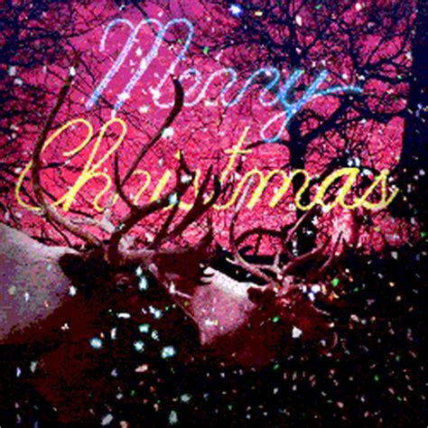gambar dp bbm bergerak ucapan selamat natal