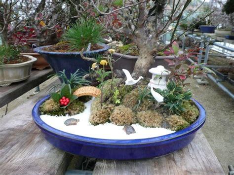 48 Best Images About Crafts Miniature Gardens Asian Miniature Rock Garden