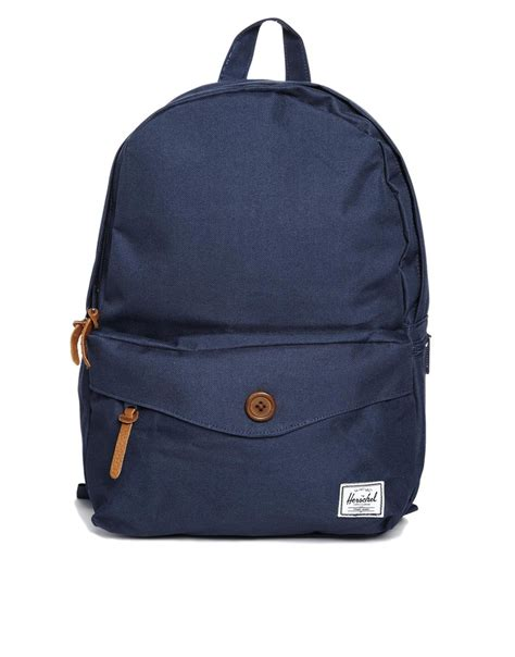 Herschel Backpack Mid Volume by Lyst Herschel Supply Co Herschel Sydney Backpack Mid