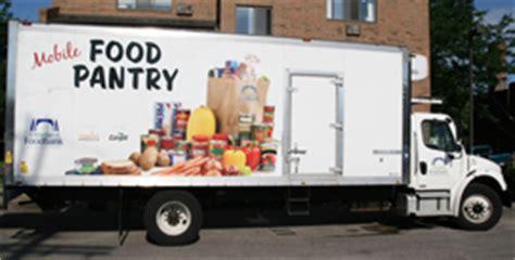 Mobile Food Pantries by Geauga Mobile Food Pantry Foodpantries Org