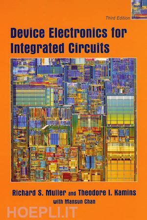 device electronics for integrated circuits muller pdf device electronics for integrated circuits muller