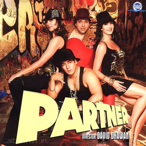 bedroom partner 2007 movies partner movie download albumart bollywood music india