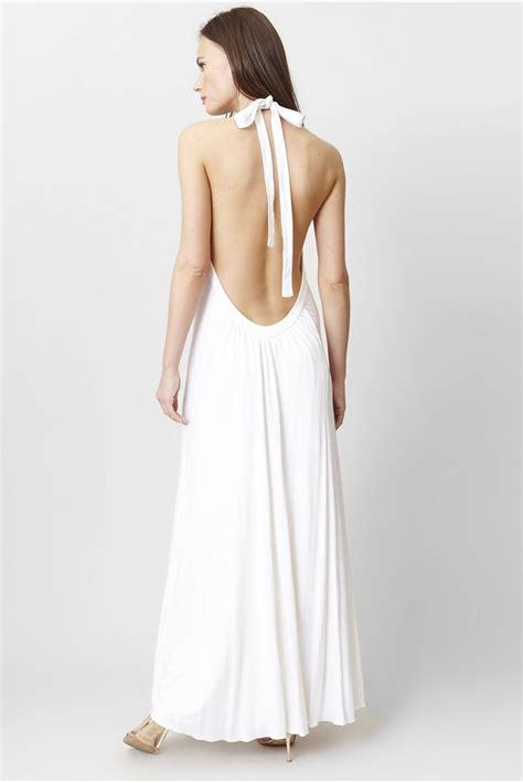 Robe Dos Nu Cate Blanchett - robe longue dos nu comment bien la choisir