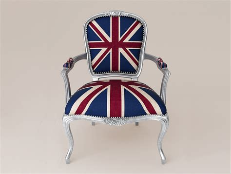 union jack armchair inchcube royal union jack armchair 3d model max fbx