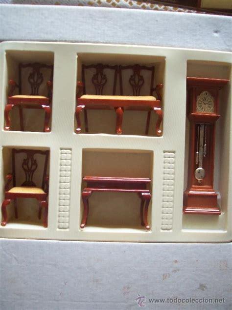 casa in miniatura muebles miniatura para casa de mu 241 ecas a 241 os 70 comprar