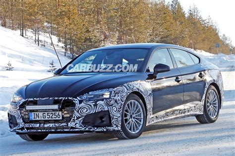 2020 audi a5 coupe look at 2020 audi a5 sportback carbuzz