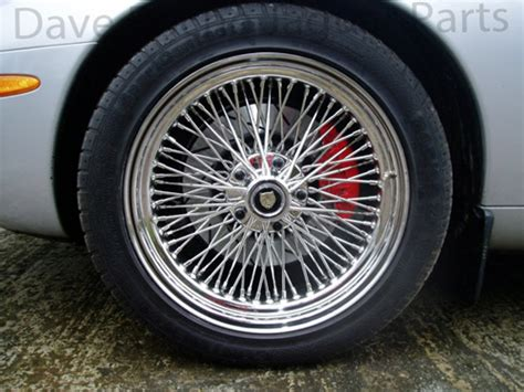 jaguar wire wheels jaguar xk8 xkr wire wheels brake discs and pads upgrade
