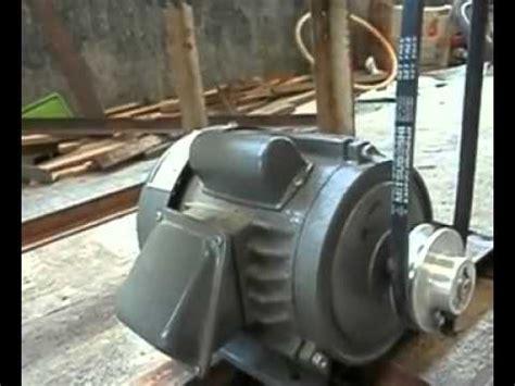 Mesin Gergaji Reciprocating cara membuat gergaji listrik dari dinamo mesin jahit