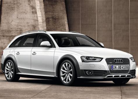 Audi B8 Facelift by Audi A4 Allroad B8 Facelift 2011 2 0 Tdi Quattro 177 Hp