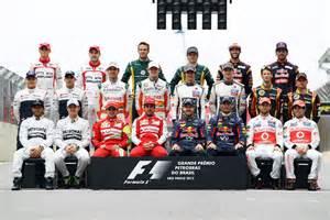 Drivers F1 Drivers Interlagos 2013 183 F1 Fanatic