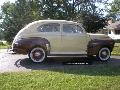 1941 ford deluxe 1941 ford deluxe 2 door sedan flathead v8 flatty rod