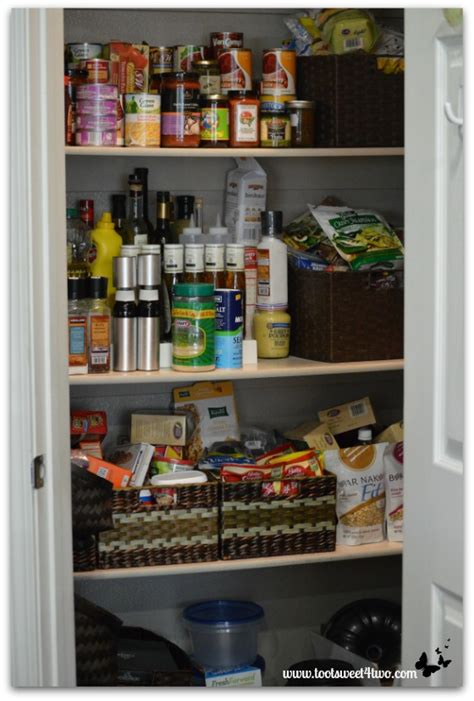 Essential Pantry by 42 Pantry Essentials Toot Sweet 4 Two