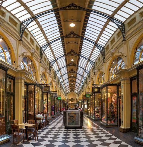 layout of beachwood mall royal arcade melbourne wikipedia