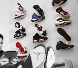 sneaker shrine shoe rack yow yow