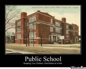 Public School Meme - public school by ayanpike meme center