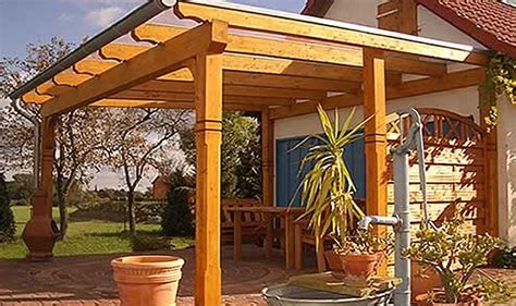 holz terrassen berdachung mit glas terrassen 252 berdachung holz glas brico construcci